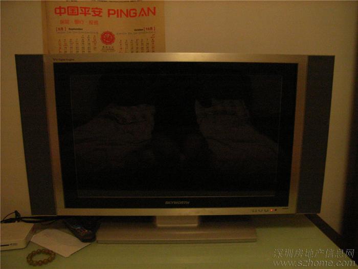 二手创维30寸液晶电视显示屏