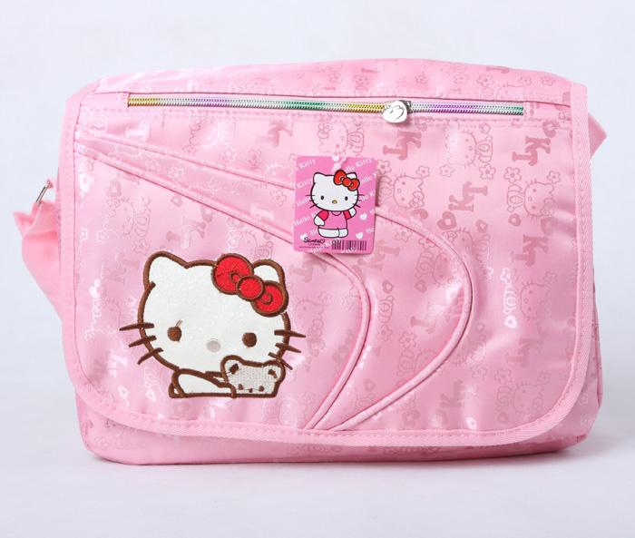 当猫/迪斯尼儿童背包书包